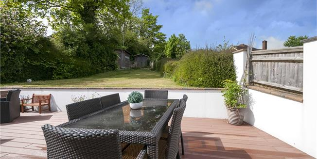 Asking Price £650,000, 3 Bedroom Detached House For Sale in Brighton, BN1