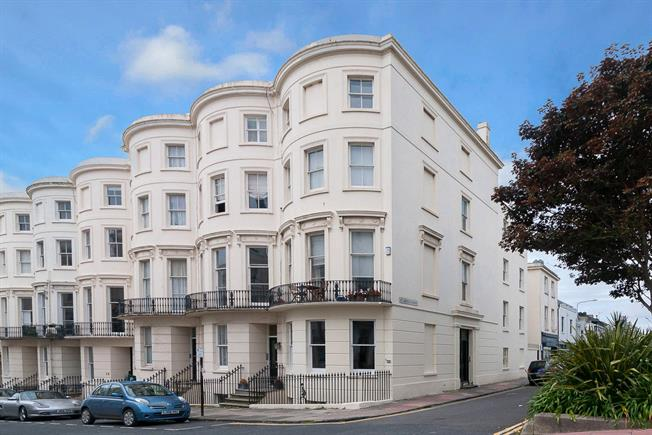 Offers in the region of £1,500,000, 5 Bedroom Terraced House For Sale in Brighton, BN2