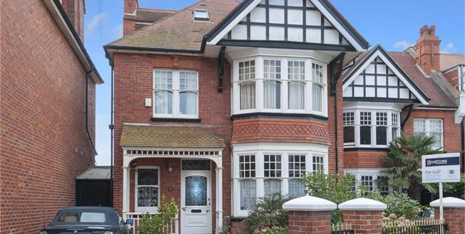 Asking Price £1,500,000, 6 Bedroom Detached House For Sale in East Sussex, BN3