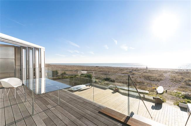 Offers in excess of £1,750,000, 6 Bedroom Detached House For Sale in West Sussex, BN43