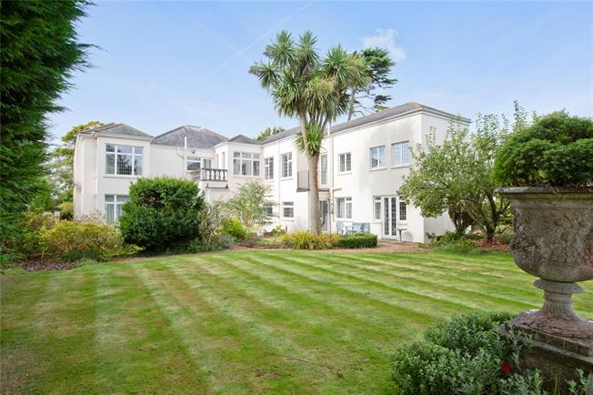 Asking Price £1,595,000, 6 Bedroom Detached House For Sale in East Sussex, BN1