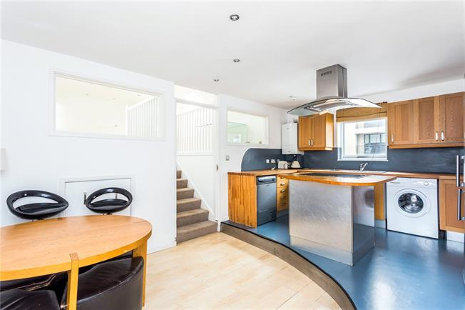 Offers in excess of £375,000, 2 Bedroom Flat For Sale in East Sussex, BN2