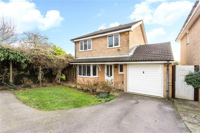 Offers in excess of £600,000, 4 Bedroom Detached House For Sale in East Sussex, BN3