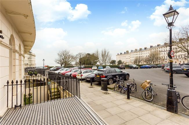 Offers in excess of £900,000, 3 Bedroom Flat For Sale in East Sussex, BN3