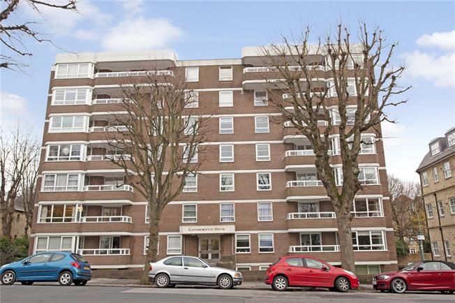 Asking Price £575,000, 2 Bedroom Flat For Sale in Hove, East Sussex, BN3