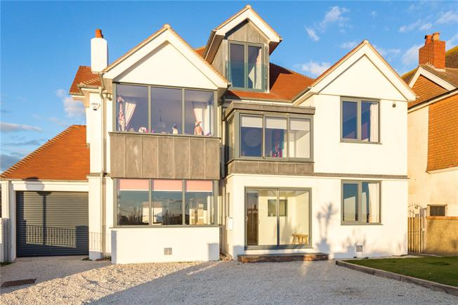 Offers in excess of £1,750,000, 6 Bedroom Detached House For Sale in Hove, BN3