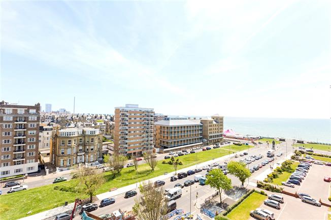 Offers in excess of £900,000, 3 Bedroom Flat For Sale in Hove, BN3