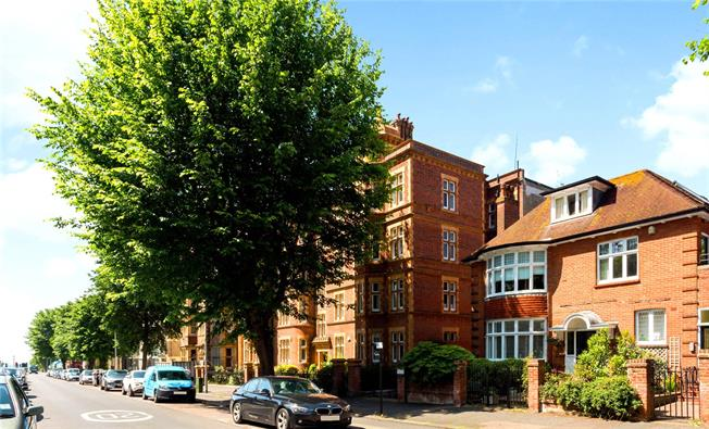 Offers in excess of £750,000, 3 Bedroom Flat For Sale in East Sussex, BN3
