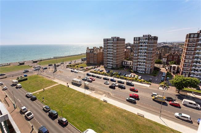 Offers in excess of £450,000, 2 Bedroom Flat For Sale in East Sussex, BN3