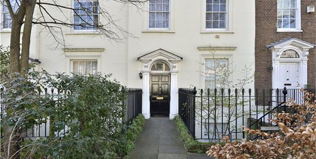 Asking Price £650,000, 1 Bedroom Flat For Sale in London, N1