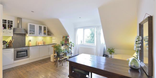Offers in excess of £649,950, 2 Bedroom Flat For Sale in London, N5