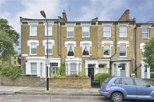 Guide Price £1,850,000, 4 Bedroom Terraced House For Sale in London, N5