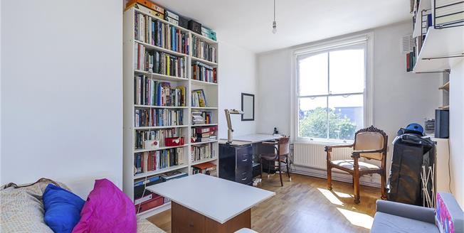 Asking Price £399,950, 1 Bedroom Flat For Sale in London, N5
