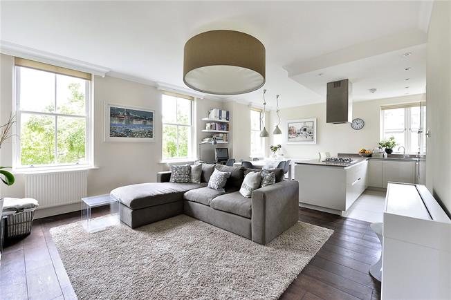 Asking Price £1,000,000, 2 Bedroom Flat For Sale in London, N1