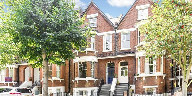 Asking Price £1,700,000, 5 Bedroom Terraced House For Sale in London, N5