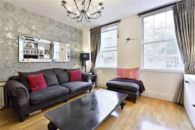 Asking Price £775,000, 2 Bedroom Flat For Sale in London, N7