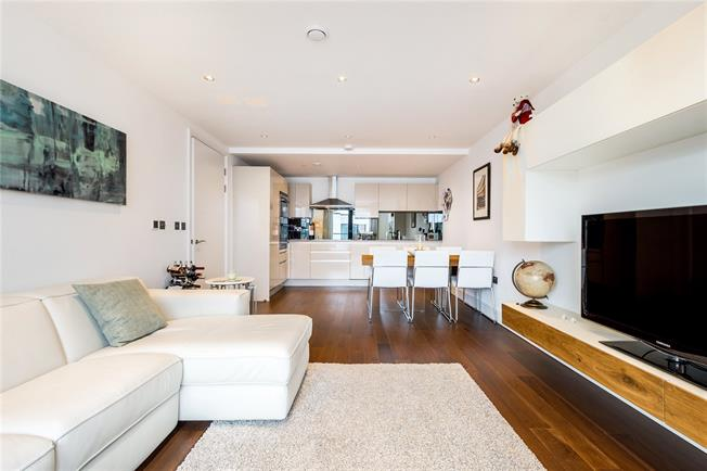 Offers in excess of £800,000, 2 Bedroom Flat For Sale in London, N5