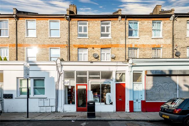 Asking Price £1,000,000, 4 Bedroom Terraced House For Sale in London, N5
