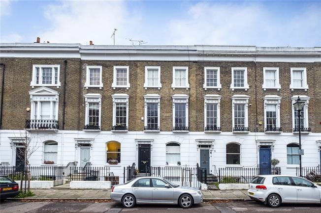 Asking Price £650,000, 1 Bedroom Flat For Sale in London, N1
