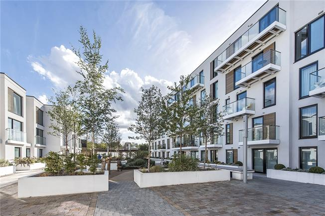 Asking Price £500,000, 1 Bedroom Flat For Sale in London, N5