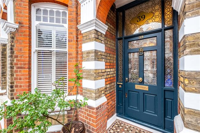 Guide Price £2,000,000, 4 Bedroom Terraced House For Sale in London, N5
