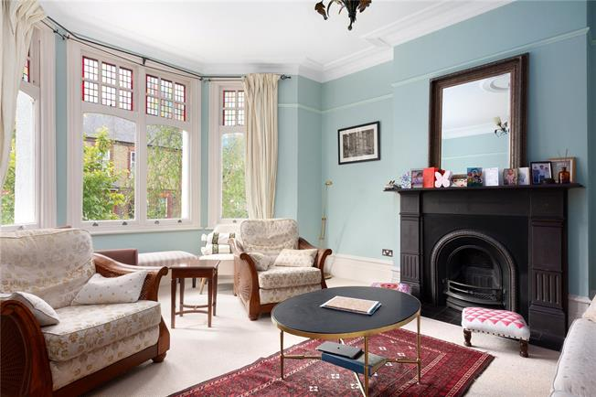Offers in excess of £1,250,000, 4 Bedroom Terraced House For Sale in London, N16