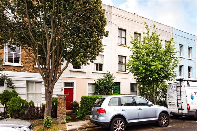 Guide Price £1,000,000, 4 Bedroom Terraced House For Sale in London, N7