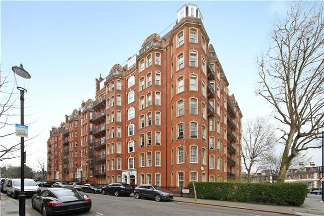 Asking Price £3,495,000, 5 Bedroom Flat For Sale in London, W14