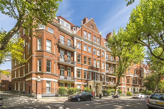 Offers in excess of £1,620,000, 5 Bedroom Flat For Sale in London, W14