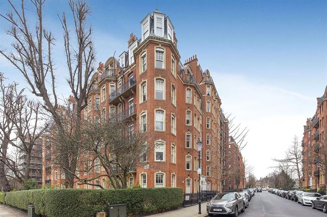 Asking Price £3,995,000, 5 Bedroom Flat For Sale in London, W14