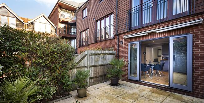 Price on Application, 3 Bedroom Terraced House For Sale in Kingston upon Thames, KT1