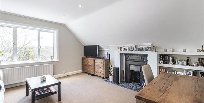Asking Price £339,950, 2 Bedroom Flat For Sale in Kingston upon Thames, KT1