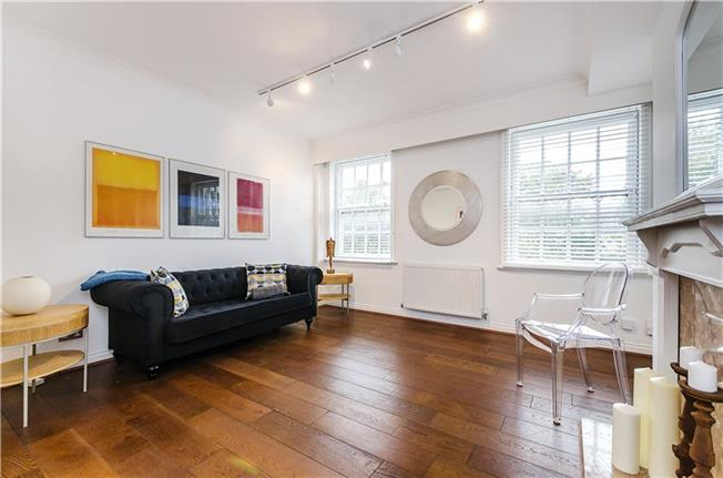 Offers in excess of £1,150,000, 1 Bedroom Flat For Sale in London, SW3