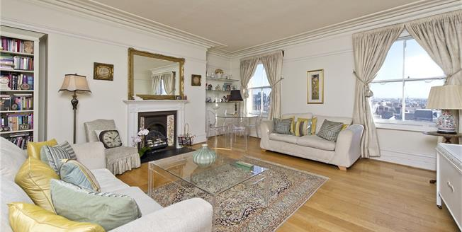Asking Price £1,990,000, 1 Bedroom Flat For Sale in London, SW1X