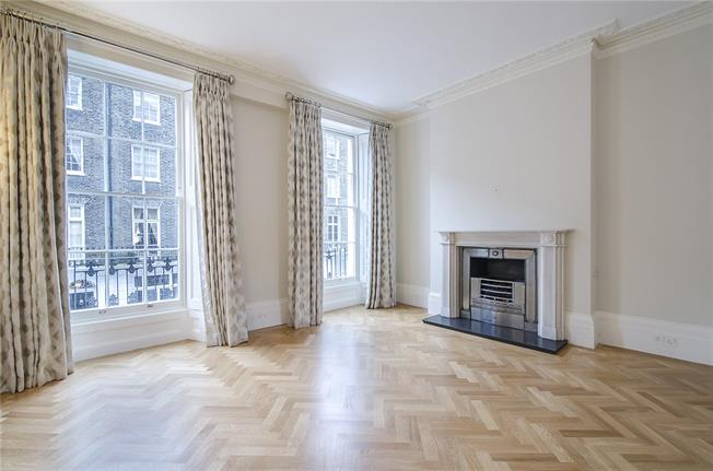 Asking Price £5,950,000, 5 Bedroom Terraced House For Sale in London, SW7