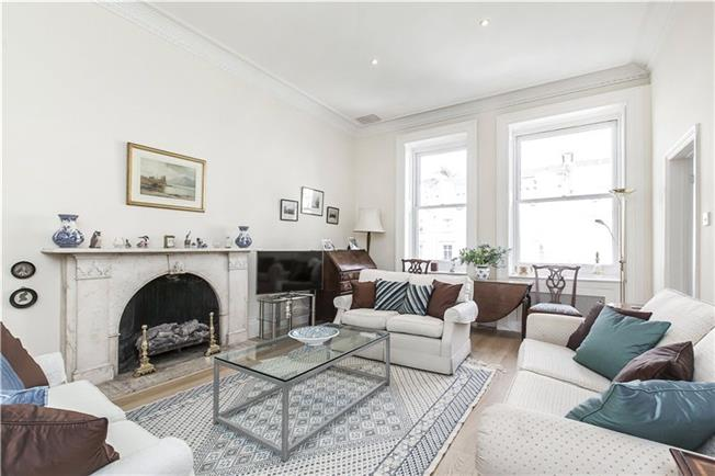 Asking Price £1,795,000, 2 Bedroom Flat For Sale in London, SW7