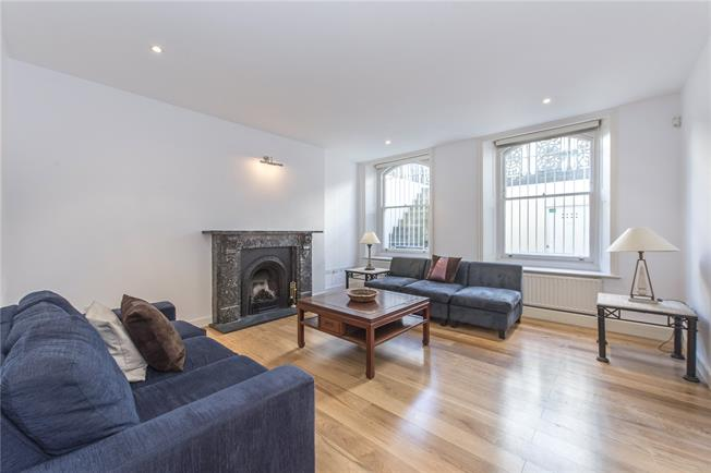 Asking Price £1,750,000, 2 Bedroom Flat For Sale in London, SW7