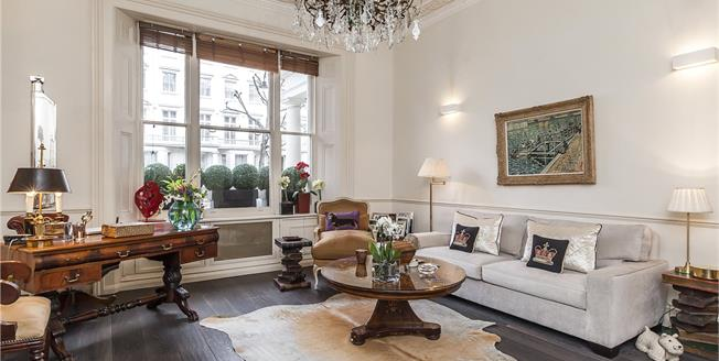 Asking Price £1,725,000, 2 Bedroom House For Sale in London, SW7