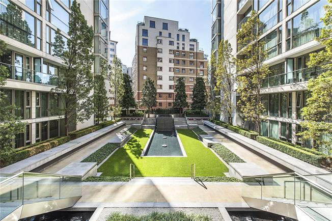 Asking Price £2,500,000, 1 Bedroom Flat For Sale in London, SW7