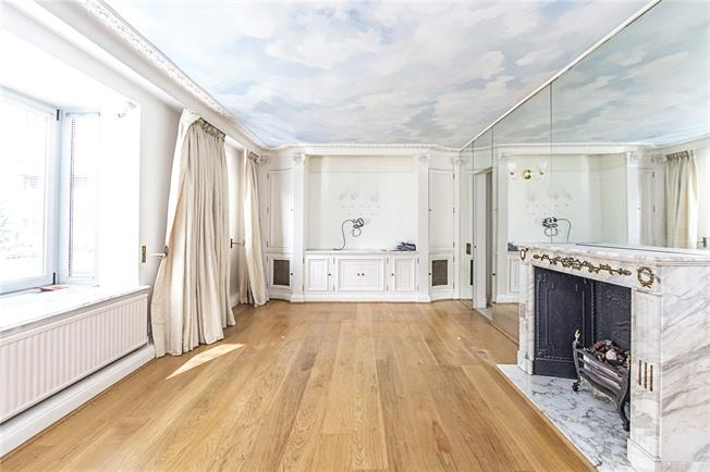 Asking Price £1,750,000, 2 Bedroom Terraced House For Sale in London, SW1X