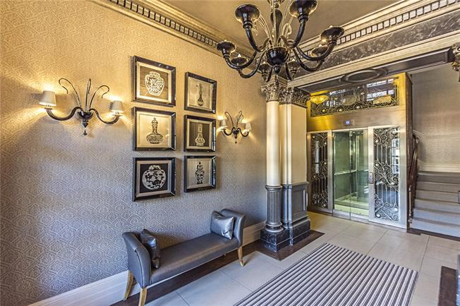 Asking Price £5,500,000, 3 Bedroom Flat For Sale in London, SW7