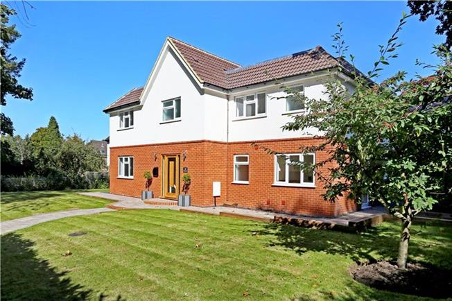 Offers in excess of £800,000, 5 Bedroom Detached House For Sale in Liphook, GU30