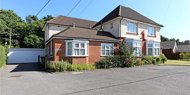Guide Price £699,950, 14 Bedroom Detached House For Sale in Hampshire, GU35