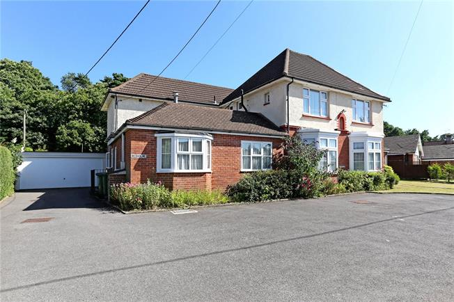 Guide Price £699,950, 14 Bedroom Detached House For Sale in Whitehill, GU35