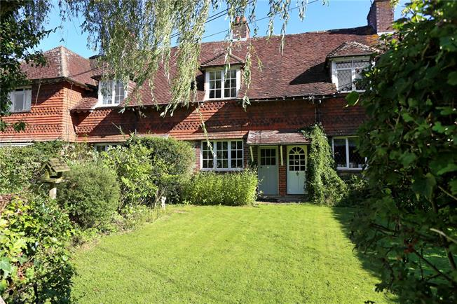 Offers in excess of £450,000, 2 Bedroom Terraced House For Sale in Milland, Liphook, GU30
