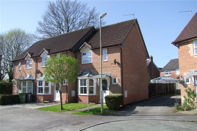 Asking Price 290000 2 Bedroom Semi Detached House For Sale In Hampshire GU30
