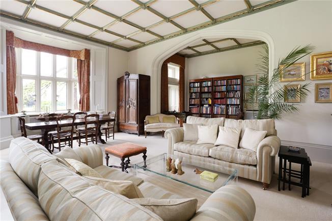 Guide Price £795,000, 2 Bedroom Flat For Sale in Bramshott, GU30