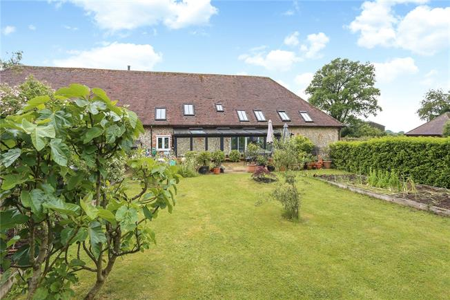 Offers in excess of £750,000, 4 Bedroom House For Sale in Froxfield, GU32