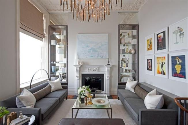 Asking Price £2,550,000, 2 Bedroom Flat For Sale in London, W2