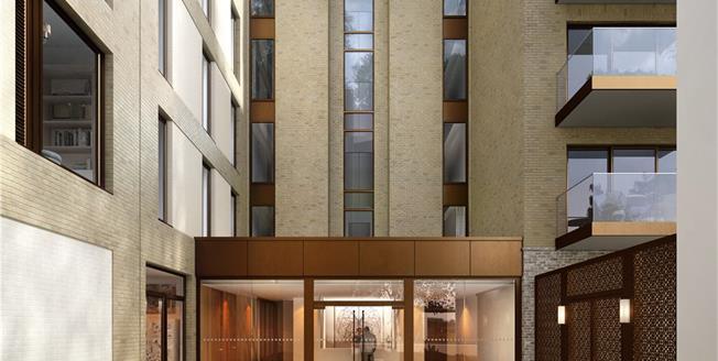 Asking Price £935,000, 2 Bedroom Flat For Sale in London, SE1